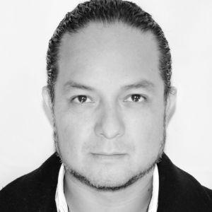 Martin Barroso
