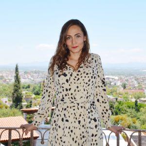 Catalina Baeza Vargas