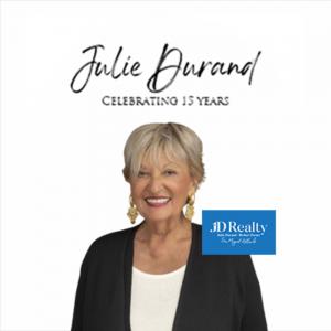 Julia N. Durand