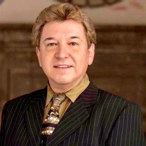 Carlos Fernando Acuña Ortiz