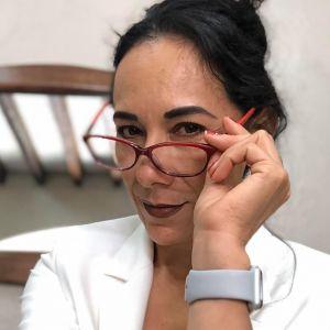 Magaly Trujillo Peralta