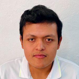 Luis Omar Rodríguez Servín