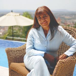 María Rosalva Rangel Bautista