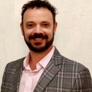 David Felipe Santos Haliscak