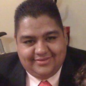 Gustavo Rodríguez Rangel
