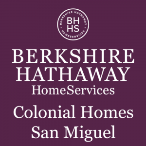 Berkshire Hathaway HomeServices Colonial Homes San Miguel