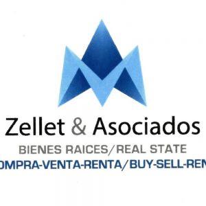 Zellet y Asociados Bienes Raíces